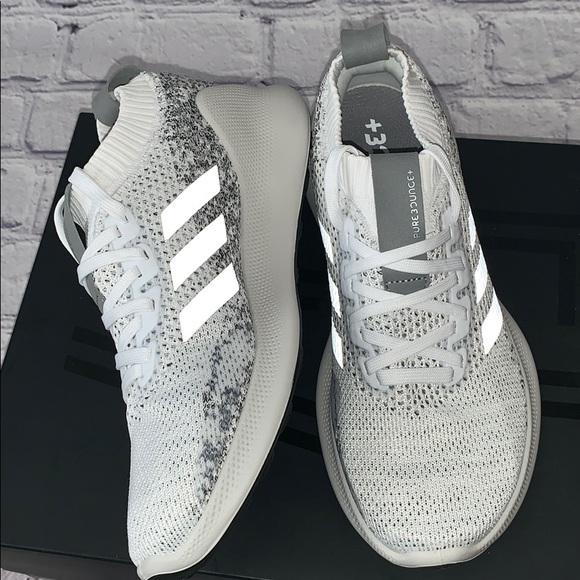 adidas pure bounce women's